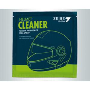 HELMET CLEANER WIPE - PACK...
