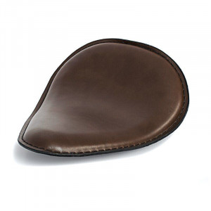 SOLO SEAT OLD SCHOOL BROWN ECO