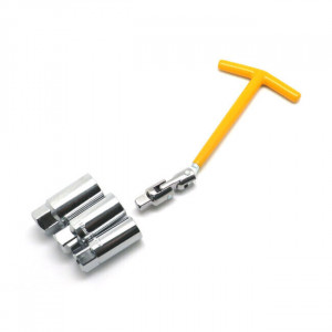 UNIVERSAL TOOL FOR SPARK PLUGS