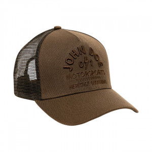 GORRA JOHN DOE TRUCKER...