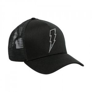JOHN DOE TRUCK FLASH CAP