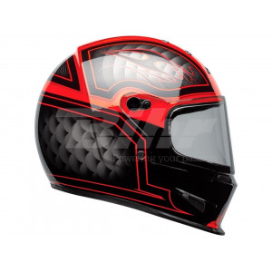 CASCO BELL ELIMINATOR OUTLAW