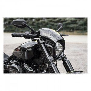 MASCARA AGGRESSOR SOFTAIL...