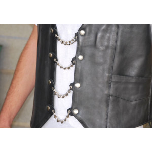 VEST EXTENDER WITH SINGLE...