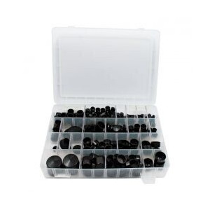 KIT COMPLETO TAPONES NEGROS...