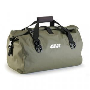 GREEN GIVI WATERPROOF SEAT...