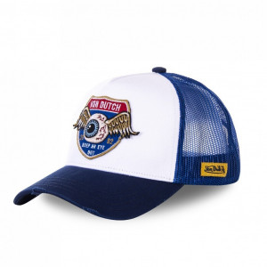 GORRA TRUCKER HIG1 SHIELD...
