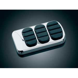 ISO BRAKE PEDAL PAD FITS...
