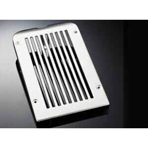 RADIATOR COVER FITS VN1500