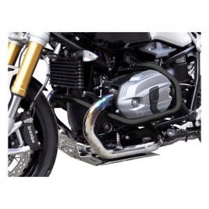 BLACK MOTOR DEFENCES BMW R...