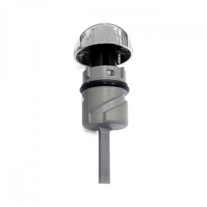 OIL TANK FILL PLUG, WITH...