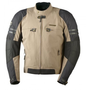 CORDURA JACKET RETRO...