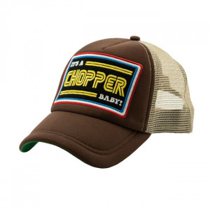 GORRA TRUCKER 13 1/2 IT'S A...