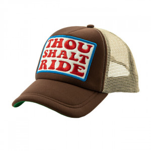 GORRA TRUCKER 13 1/2 THOU...