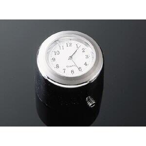 CHROME CLOCK FOR FORK NUT