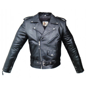 CLASSICAL BRANDO JACKET FOR...
