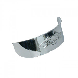 CHROME ECO VISOR FOR...