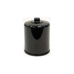 BLACK OIL FILTER K&N KN-170...