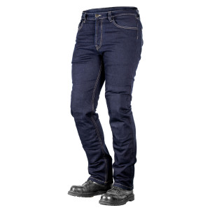 BLUE IBERIAN PANTS BY ICC...