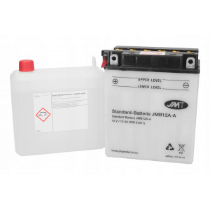 CONVENTIONAL DRY BATTERY...