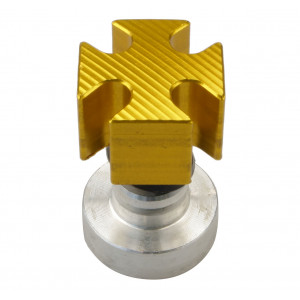 PACK TORNILLO CRUZ GOLD Y...