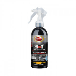 AUTOSOL 3 IN 1 STAINLESS...
