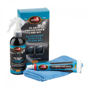 AUTOSOL KIT PROTECTION AND...