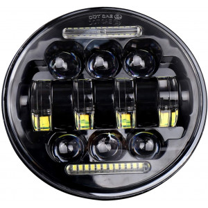 SATURATED LED LENS FOR 5...