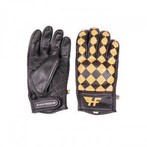 YELLOW 2021 BULLIT GLOVES...