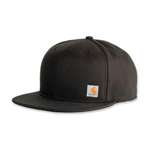 CAP CARHARTT BLACK FIRM...