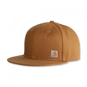 CAP CARHARTT BROWN FIRM...