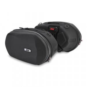 GIVI EASYLOCK 3D600 SIDE CASE