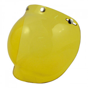 BUBBLE SHIELD - YELLOW SOLID