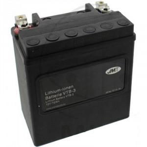 JMT VTB-3 LITHIUM BATTERY...