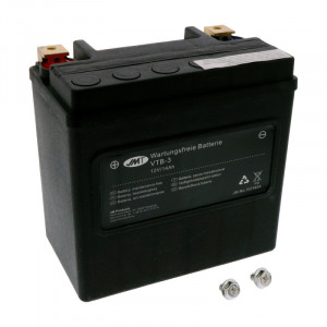 YTX14L-BS SEALED BATTERY...