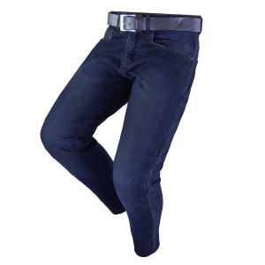 TROUSERS BYCITY ROUTE MAN BLUE