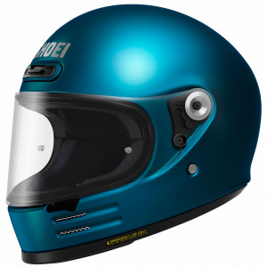 CASCO SHOEI GLAMSTER AZUL...