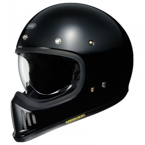 CASCO SHOEI EX-ZERO NEGRO...
