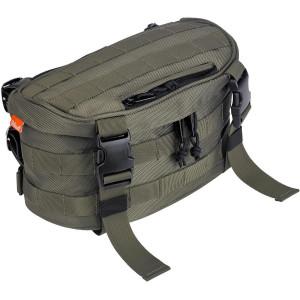 EXFIL-7 GREEN BAG BILTWELL