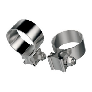 OEM STYLE EXHAUST CLAMPS