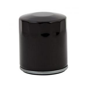 BLACK OIL FILTER V-ROD 02-17
