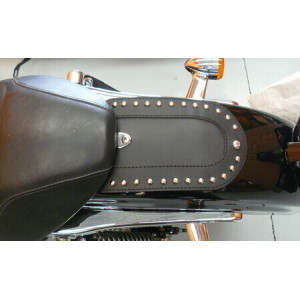 FENDER COVER LEATHER STUDS...