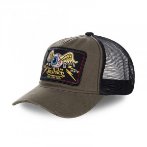 VON DUTCH TRUCKER CAP 06