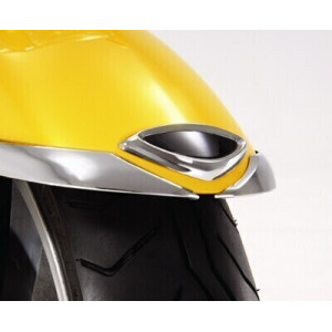 FRONT FENDER SIDE ACCENTS...