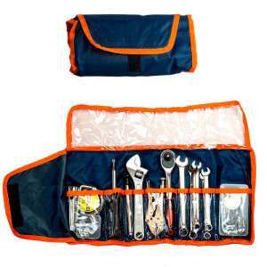 """TRAVEL TOOL KIT """"PRO"""" WITH..."""
