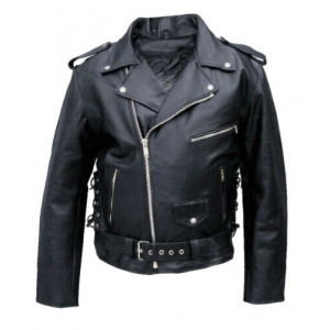 CLASSIC MOTORCYCLES JACKET...