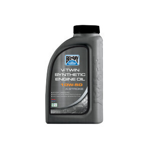 BEL-RAY 100% SYNTHETIC OIL...