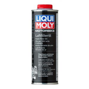 LIQUI MOLY AIR FILTER OIL...
