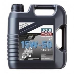 ACEITE LIQUI MOLY HC 15W-50...