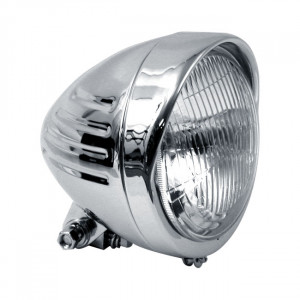 CENTRAL HEADLIGHT GROOVED...